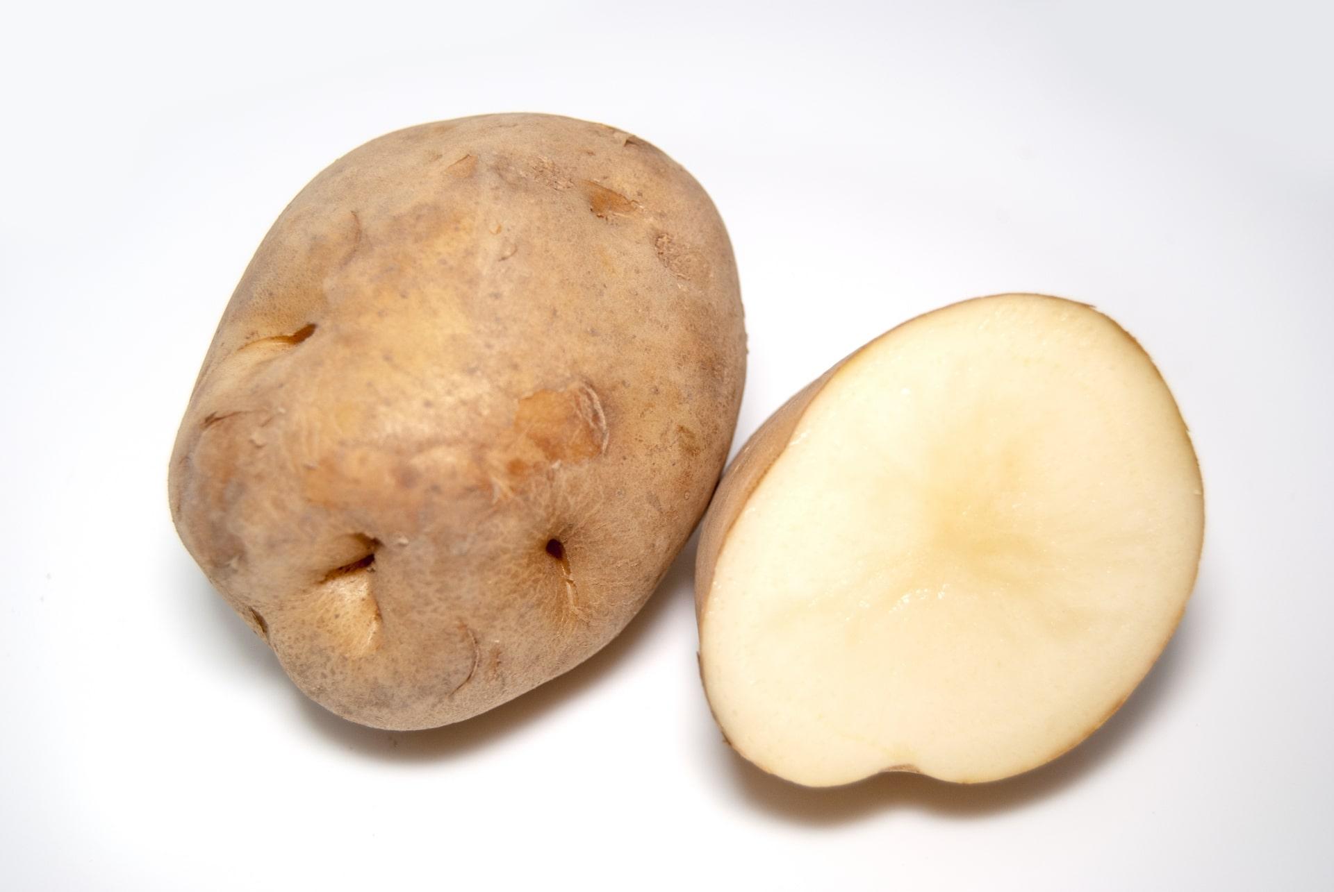 馬鈴薯【男爵芋】袋入り